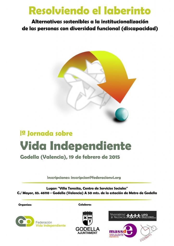 cartel jornada_godella DIN A3